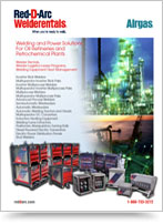 Petro Chemical Brochure